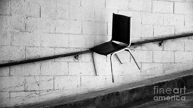 Chair by Mark Thomas