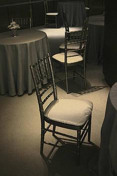 John Cardamone - Chairs