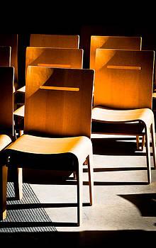 Ronda Broatch - Chairs