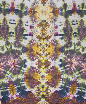 Chakra Totem by Courtenay Pollock