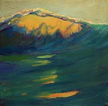 Chalcedony Surf by Jim Noel