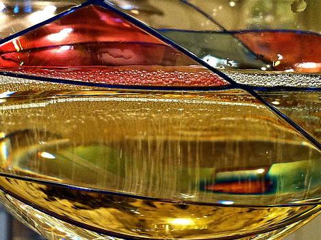 Jennifer Lamanca Kaufman - Champagne Bubbles
