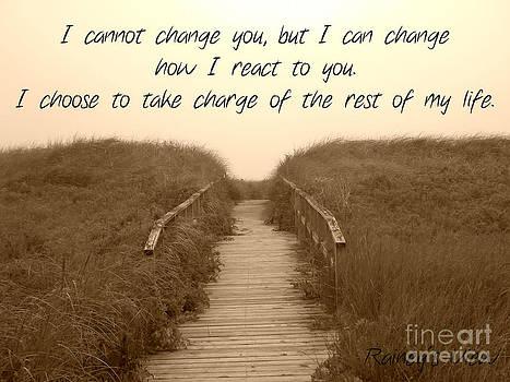 Change by Lorraine Heath