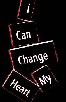 Bill Owen - Change - Magnet Art