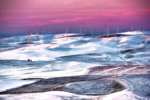 Changing Palouse by Ray Still
