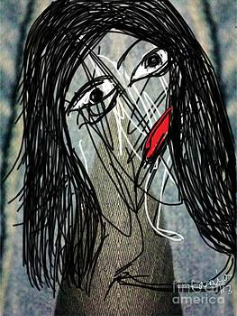 Changing Skin by Fania Simon