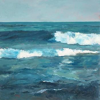 Randall Cogburn - Changing Tide