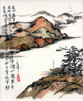 LINDA SMITH - Changjiang River