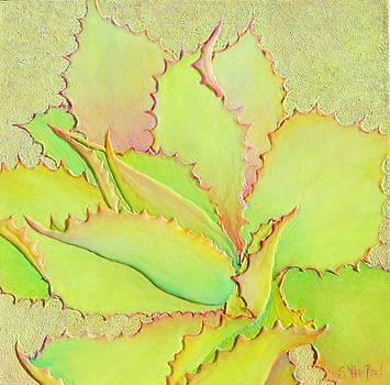 Chantilly Lace by Sandi Whetzel