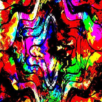 Steve K - Chaos in my mind