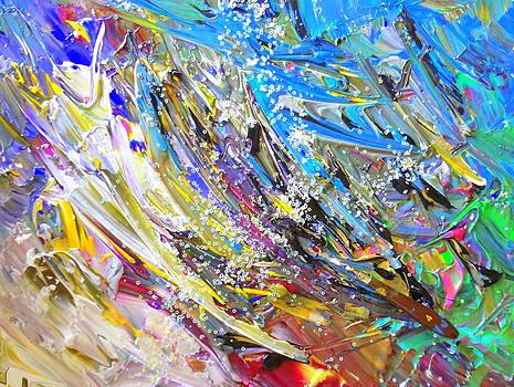 Chaos by Laura Skoglund