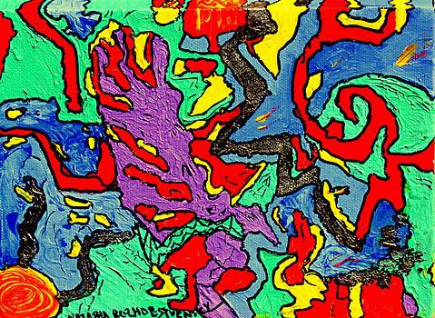 Chaos Mai by Natasha  Rozhdestvensky