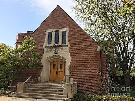 Chapel by Joseph Yarbrough