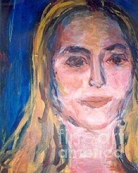 Charissa by Fereshteh Stoecklein