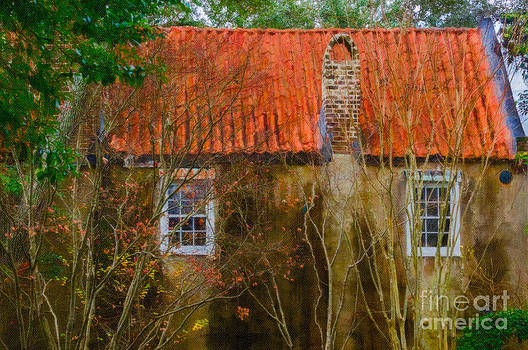 Dale Powell - Charleston Carriage House