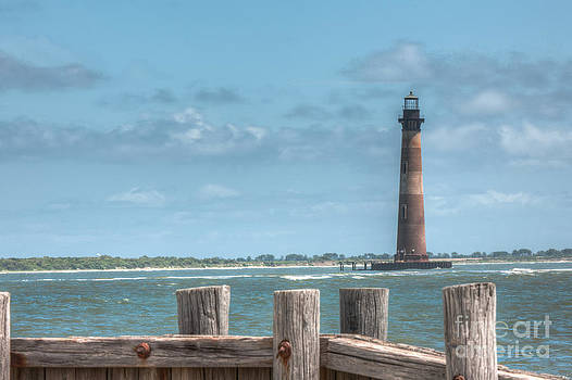 Dale Powell - Charleston Maritime