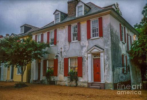Dale Powell - Charleston Pirates House