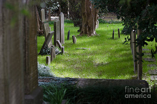 Dale Powell - Charleston SC Graveyard