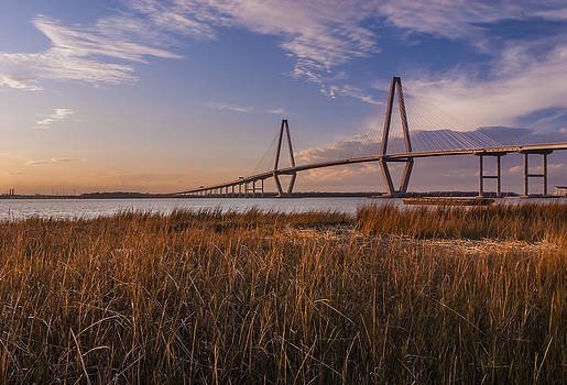 Charleston's Wonder by Steve DuPree