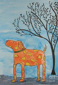 Charlie by Marcia Weller-Wenbert