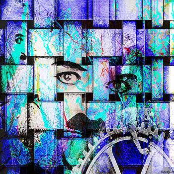 Charlot by GANECH Graphics