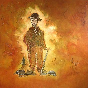 Charlot - original sold by Bernard RENOT