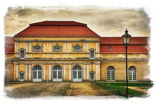 Gynt - Charlottenburg Palace
