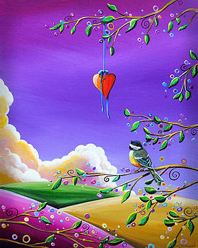 Cherish by Cindy Thornton