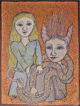 Charmers by Bert Menco