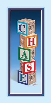 Chase Alexander Shull by Harold Shull