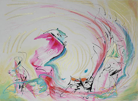 Chasing Magic by Asha Carolyn Young