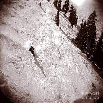 Matthew Lit - Chasing My Shadow