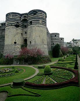 Jared Bendis - Chateau dAngers