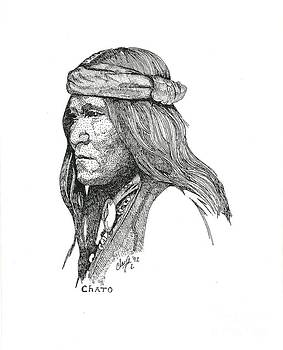 Clayton Cannaday - Chato
