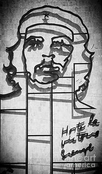 Kamil Swiatek - Che Guevara