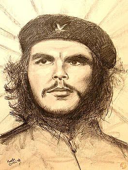 Marcello Cicchini - Che Guevara