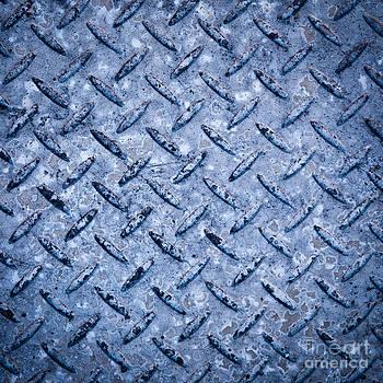 Tim Hester - Checkerplate Background