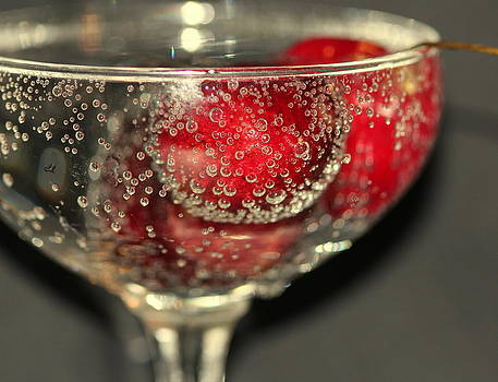 Cheers by Debbie Howden
