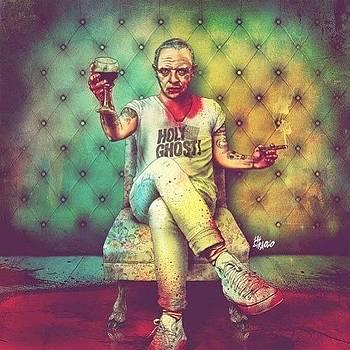Cheers by Smellslikeairwick Tirrell