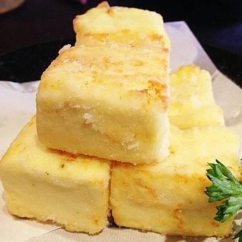 Cheese + Tofu = 👅💦👍 by Vicky Hatata