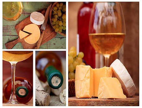 Cheese and whine  by Svetoslav Sokolov