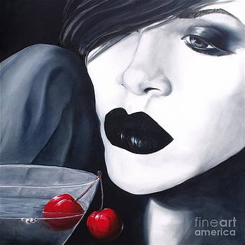 Cherie by Diane Daigle