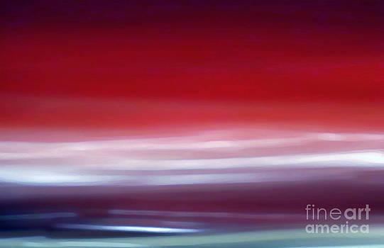 Cherrie Lightning by Photographs In Motion