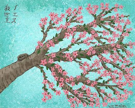 Vicki Maheu - Cherry Blossom 1