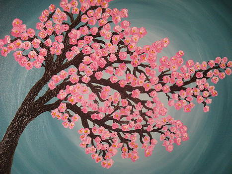 Cherry Blossom by Lori Stephens