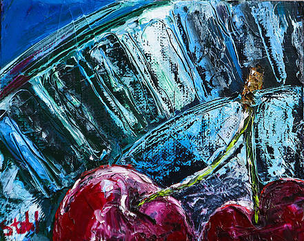 Cherry by Natalia Stahl