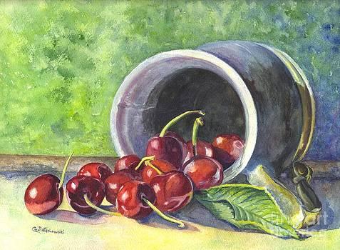 Cherry Pickins by Carol Wisniewski