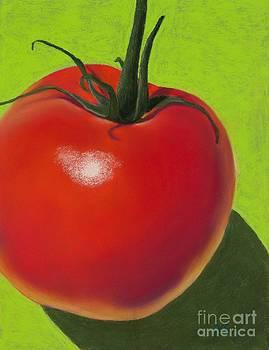 Cherry Tomato by Xenia Sease