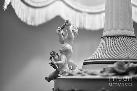 Cherubs by Andres LaBrada