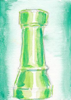 Chess IV by Saskia Ahlbrecht